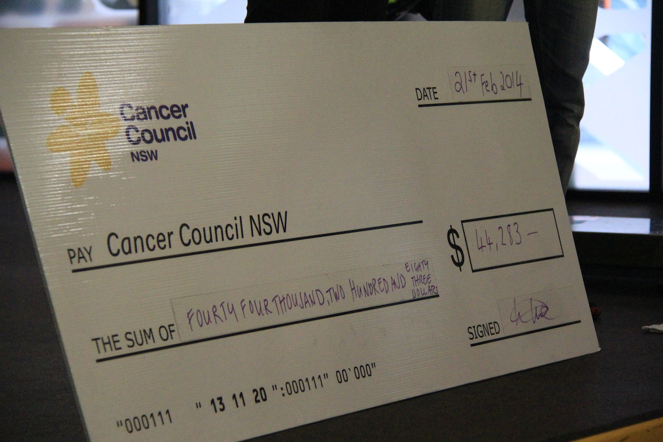 outruncancer-corporate-treadmill-marathon-2014-fundraising-cheque